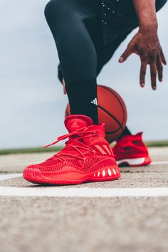 pretty nice 5a88c a115c Designed with elite athletes in mind, the adidas Crazy Explosive is built  for the game s most explosive players.
