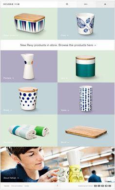 Helbak Ceramics