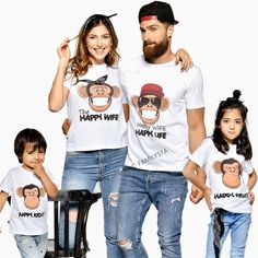 Matching Family Outfit, Matching Tees, Matching Family Shirts, Funny Tshirts, Mommy And Me Set, Family Tees, Family Clothing, Mini Me Sibling Shirts, Mom Shirts, Kids Shirts, Funny Shirts, Family Tees, Family Humor, Funny Family, Matching Couple Outfits, Mommy And Me Outfits
