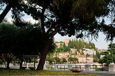 Parco delle Mura (Verona, Italy)