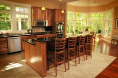 Schonbek rooms images wall removal makes for best of - Kitchen and dining area design crossword ...