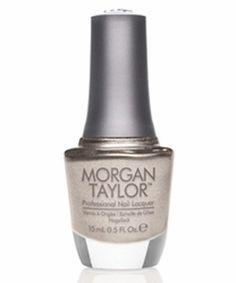 Morgan Taylor Chain Reaction Nail Polish