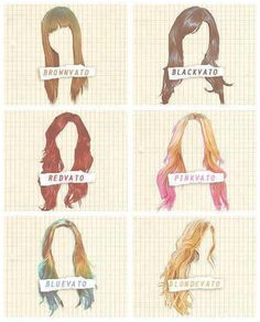 demi lovato hair | Tumblr