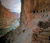 Go rafting in the Grand Canyon