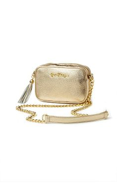 Lilly Pulitzer Fall '13 - Cross Town Clutch