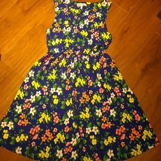 Brand New Beautiful Summer Dress Junior's Summer Dress New without a tag Size S Dresses Mini