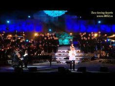 """Концерт Андреа Бочелли (Andrea Bocelli) в Тоскане--""""VIVERE""""--FULL OUTSIDE CONCERT IN TUSCANY.  SO BEAUTIFUL!!!"""
