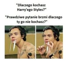 ;-; JAK?! 3 CZĘŚĆ?! #humor # Humor # amreading # books # wattpad One Direction Harry Styles, One Direction Quotes, Harry Styles Memes, 5sos Memes, 1d Imagines, Family Show, 1d And 5sos, Larry Stylinson, Jokes