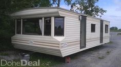 Willerby 28x12 mobile 2 bed