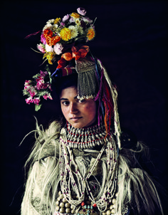 Drokpa from the disputed territory between India and Pakistan. | Eight Stunning Pictures Of The World's Last Surviving Tribes