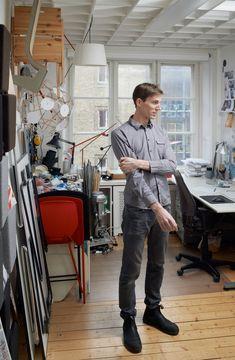 Jonas Forsman Studio
