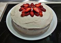 Τούρτα Pâtisserie🍰 συνταγή από Al Dente - Cookpad Cake, Desserts, Food, Tailgate Desserts, Deserts, Kuchen, Essen, Postres, Meals