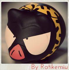 : P-chan Puerco Potter, Little Kitty, My Little Pony, Otaku, Diy And Crafts, Scrap, Geek Stuff, Batman, Mini