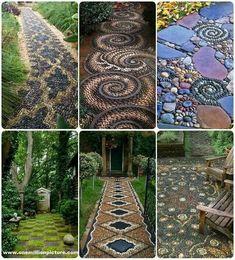 Sacred geometry, fractal math,