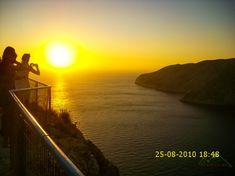 Zakynthos - Ahol már biztosak vagyunk benne, hogy álmodunk Olympus, Greece, Celestial, Sunset, Outdoor, Greece Country, Outdoors, Sunsets, Outdoor Games