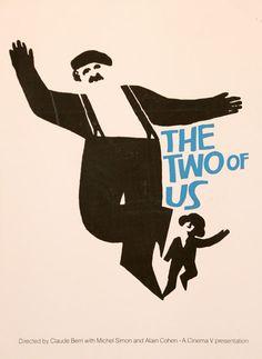 """""""Vertigo"""" Movie Poster designed by Saul Bass. Opening credits for """"Vertigo"""" Movie animated by Saul Bass. Saul Bass Posters, Film Posters, Art Design, Logo Design, Cover Design, Creative Design, Pop Art, New York School, Milton Glaser"""