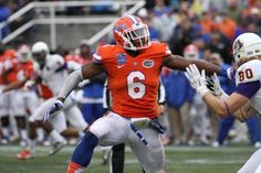 SEC Today: Sizing up the Gators 2015 Draft Class NFL Draft season is right around the corner, and the recent string of declarations makes for some interesting chatter. In SEC country, the Florida Gators were one …