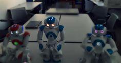 Prospective : les robots pourront-ils un jour avoir une conscience ?