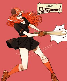 "DC BOMBSHELLS #01.  Featuring Kate Kane as ""The Batwoman"""