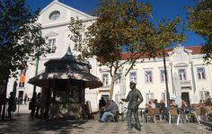 MUSEU E IGREJA DE SÃO ROQUE, Lisboa
