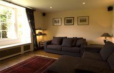 Tythe House sitting room