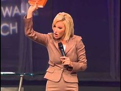 """POWER OF THOUGHTS'' - PASTOR PAULA WHITE Be a gatekeeper...on your mind and heart ! Have the mind of Christ in you ! IT IS A BIGGER PICTURE THAN YOU THINK!''For as he thinks within himself, so he is.''Pr.23:7. The quality of life that I am living is determent by the quality of MIND that I have! Brilliant message from Pastor ‪#‎PaulaWhite‬ Paula White, Paula White Ministries http://youtu.be/g4CBkEqPVGg"