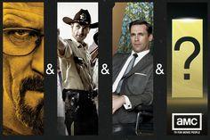 Ballistic City är AMC's nya tvserie efter succéer som Breaking Bad, The Walking Dead och Mad Men