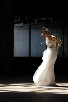 One Shoulder Wedding Dress, Wedding Photos, Bridal, Wedding Dresses, Fashion, Marriage Pictures, Bride Dresses, Moda, Bridal Gowns