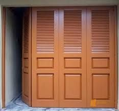 Image result for model pintu garasi lipat
