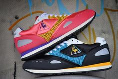 Le Coq Sportif Flash Fresh Pack