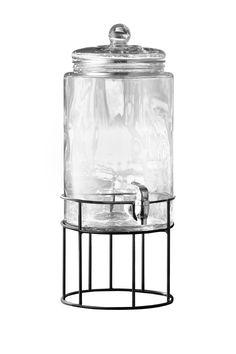 Jay Import Artesia Beverage Dispenser - 250 oz.