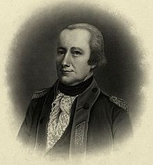 """Alexander McDougall, (1732-1786), was a popular Revolutionary leader. He was a member of the Sons of Liberty, and wrote a pamphlet entitled, """"To the Betrayed Inhabitants of the City and Colony of New York"""" in 1769, for which he was imprisoned by the provincial assembly. He was appointed a colonel and, later, a major general in the Continental Army, taking over Benedict Arnold's command of West Point. Popee The Performer, Continental Army, Military Coup, James Madison, American Revolutionary War, Us History, Family History, Conspiracy, Revolutionaries"""