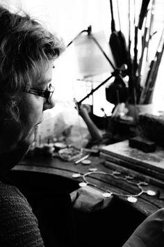 Patricia Lemaire - photo Sophie Bertaud