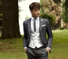 Matrimonio.it | #Abiti da #Sposo 2016 #trend #look #man #cerimonia #wedding #dress #style