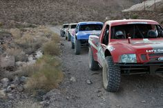 Exciting Las Vegas Team Building Ideas - When you're looking for some electrifying team building events, look no further than Vegas Off Road Experience. Their Las Vegas Team Building Ideas bring the excitement, thrill and a high level of competition that will leave you and your employees with memories to last.