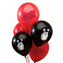 Buy Dennis the Menace and Gnasher Balloons, Pack of 8 Online at johnlewis.com