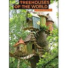 Treehouses of the World 2014 Wall Calendar   Architecture and Design   CALENDARS.COM