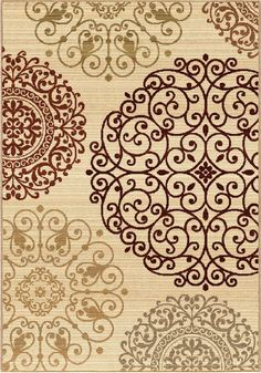 Homemakers Furniture: 5 x 8 Anthology: Orian Rugs: Rugs: Transitional/Casual White Rug, White Area Rug, Homemakers Furniture, Warm And Cool Colors, Gold Rug, Subtle Textures, Modern Area Rugs, Contemporary Rugs, Throw Rugs