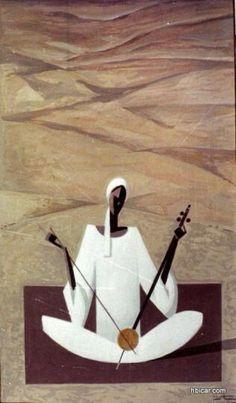 Hussein Bikar