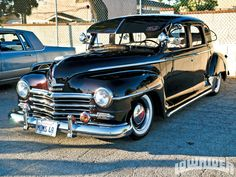 custom classic cars | Vintage Bombs South Side Car Club Cruise Night Custom Lowrider