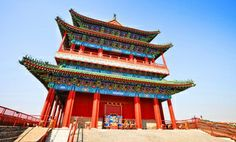 Groupon - 10-Day Beijing and Shanghai Vacation with Airfare from Gate 1 Travel. Price/Person Based on Double Occupancy. in Beijing and Shanghai. Groupon deal price: $999