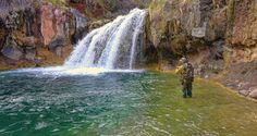 If you're addicted to adventure travel and fly fishing... the folks at Trout Bumming have some great resources!