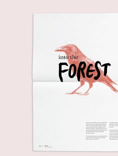 Ragout Typeface Design by Nana Nozaki