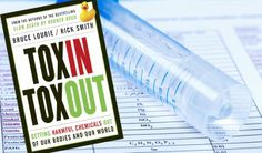 Win a copy of this must-have guide to understanding the effects of toxins in our bodies and how you can get them out.