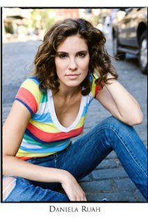 Daniela Ruah actress - NCIS Los Angeles