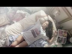 While preparing another album, Dillon Francis treats us with a new trippy single Without You in collaboration with Totally Enormous Extinct Dinosaurs (T.E.E.D). In this video, we find ourselves in the company of top model Alexandra Abercrombie, who seems to spend her day hanging out in her dreamy bed. We are not against it… The release is due to the 30th September via Mad Decent.