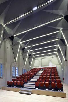 Gallery - National Design Centre / SCDA Architects - 3