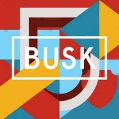 The Big BUSK Compilation of the Singer-Songwriter Festival 2014 in Bolzano Bozen