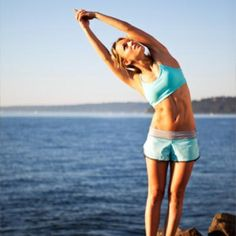 8 No-Sweat Workouts  Pilates