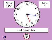 Free time games to help children learn to tell the time, including reading digital and analogue clocks and calculating elapsed time. Lots of activities to make telling the time fun. Games Stop, Time Games, Efl Teaching, Free Math Games, Elapsed Time, Telling Time, Maths, To Tell, Kids Learning
